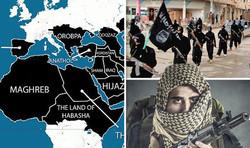 ИГИЛ обещает серию терактов Испании и Португалии