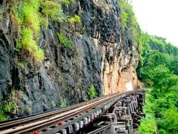 Бангкок и Пхукет планируют связать железной дорогой