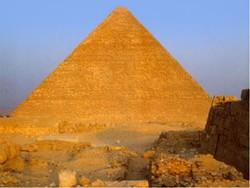 Туристу пожизненно закрыли въезд в Египет после подъёма на пирамиду Хеопса
