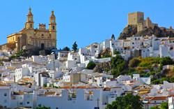 Испания названа лучшей страной для путешествующих в одиночку