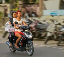 Штрафы за нарушение ПДД в Таиланде возросли