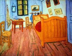 """""""Спальню в Арле"""" Ван Гога теперь можно арендовать на Airbnb"""