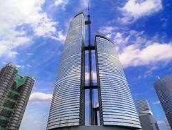 В Москве откроют самый высокий ресторан в Европе