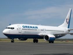 «Оренэйр» наградит пилотов, посадивших самолет в Доминикане