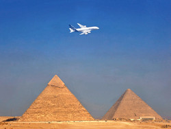 Египет ждет российских туристов в мае