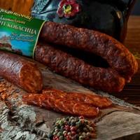 Колбасный фестиваль пройдёт в Сербии