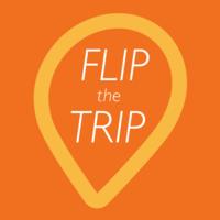 Новое бесплатное приложение для путешественников FlipTheTrip