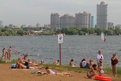 В Москве появится больше мест для купания