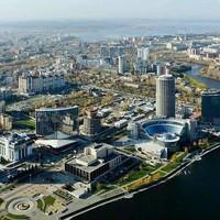 Екатеринбург предложит гостям туры выходного дня