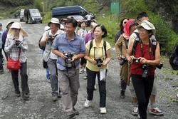 Китайские блоггеры привлекут соотечественников на Северный Кавказ