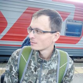 Deschain Sergey (deschain)