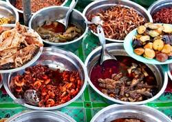 В Дубае состоится Фестиваль еды