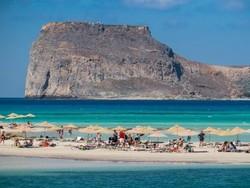 Власти Греции в 2016 году рассчитывают на российских туристов