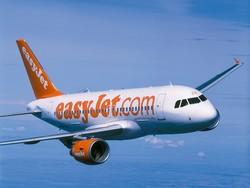 EasyJet планирует летать в Шарм-эль-Шейх с 29 мая