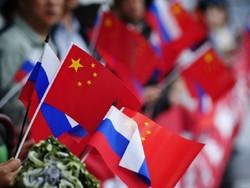 Российско-китайский турфорум пройдёт в Москве в марте