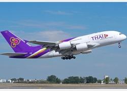 Thai Airways возобновит полеты в Россию