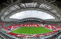 Отель с видом на футбольное поле открылся в «Казань-Арене»