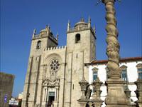 Кафедральный собор Се в Порту