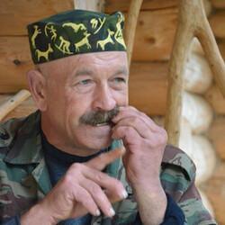 Сергей Даль