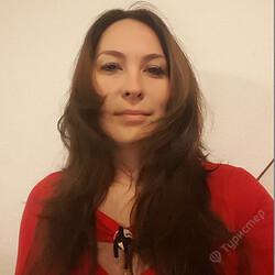Ульяна Билич
