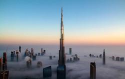 В Дубае появится башня для экстремалов