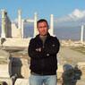 Ёнал Мустафа (Discover)