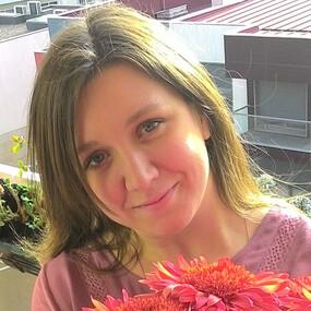 Мария Пискунова