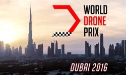 Россияне взяли бронзу на чемпионате мира по дрон-рейсингу в Дубае