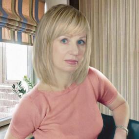 Ирина Подольская