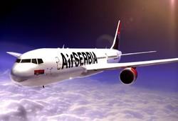 Прямые рейсы свяжут Киев и Белград