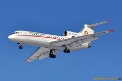 """Авиакомпания """"Грозный-Авиа"""" начала летать из Курска в Ереван"""