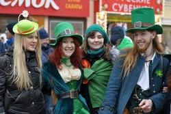 Неделя Ирландии началась в Москве