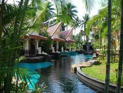 Отельеры Таиланда готовятся к аномальной засухе