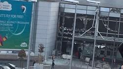 В аэропорту Брюсселя прогремели два взрыва