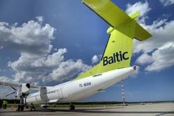 У airBaltic - полёты из Риги в Рейкьявик