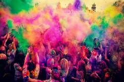 Весенние фестивали Таиланда