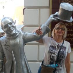 Людмила Симахина