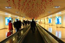 Аэропорт Брюсселя откроется не раньше понедельника
