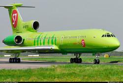 S7 начала летать из Москвы в Берлин и Дюссельдорф