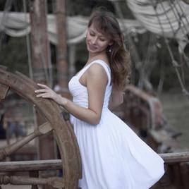 Чистякова Мария (sgushhenka)