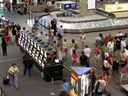 В аэропорту Лас-Вегаса туристка выиграла джекпот