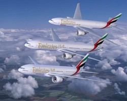 В Emirates увеличили срок онлайн-регистрации