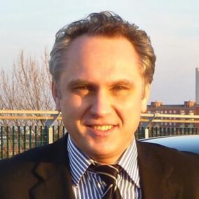Александр Бор