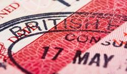 Гражданам РФ упростили процесс соискания британской визы