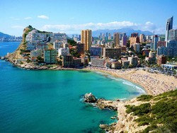 Испания выступает за отмену виз для россиян