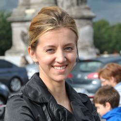 Катерина Кудизер