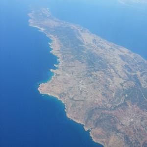Кипр 2013
