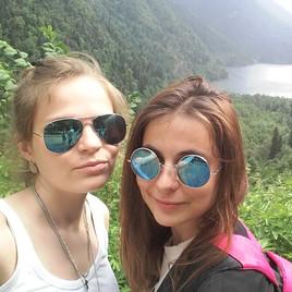 Шевченко/Шаталова Мария и Алена (FrekenSnork13)
