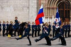 Развод караулов в Кремле можно будет увидеть с 16 апреля