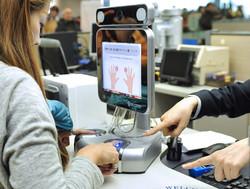 В Общественной палате предложили ввести биометрию для туристов из ЕС и США